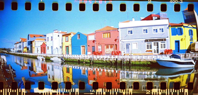 Lomography Color Negative 400 35mm