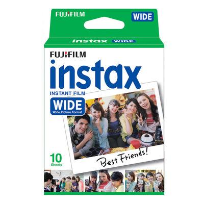 Кассета Fujifilm Instax Wide 10