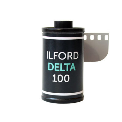 Ilford Delta 100 35mm
