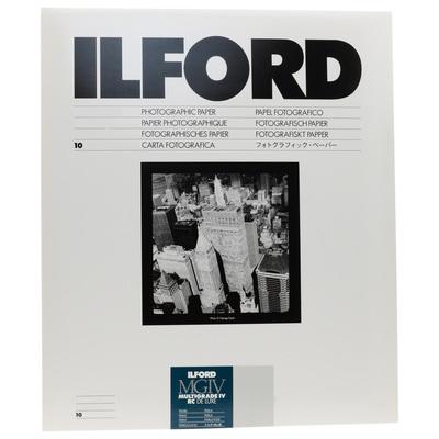 Ilford Multigrade RC Deluxe 44M 30х40см 10л Перламутровая ~