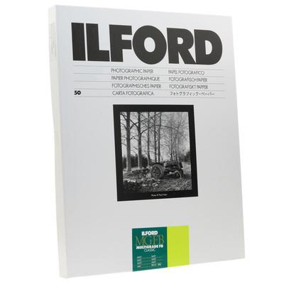 Ilford Multigrade FB Classic 5K 24x30см 50л Матовая ~