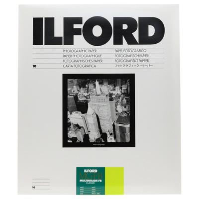 Ilford Multigrade FB Classic 5K 30x40см 10л Матовая ~