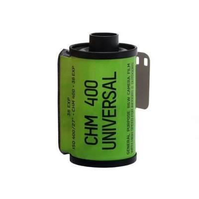 Fotoimpex CHM 400 35mm
