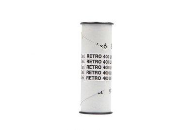 Rollei Retro 400S 120 ~