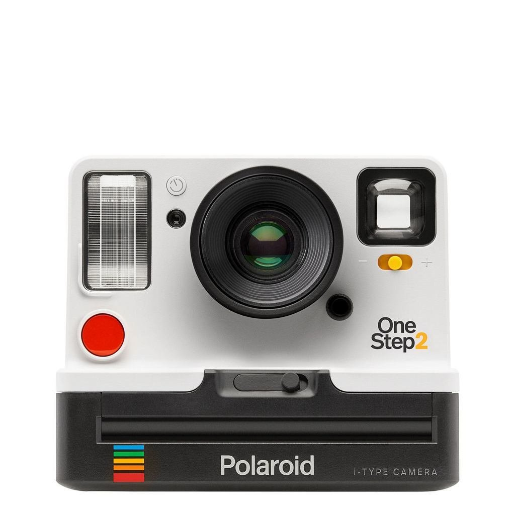 Polaroid One Step 2 i-Type Camera White ~ cos2w