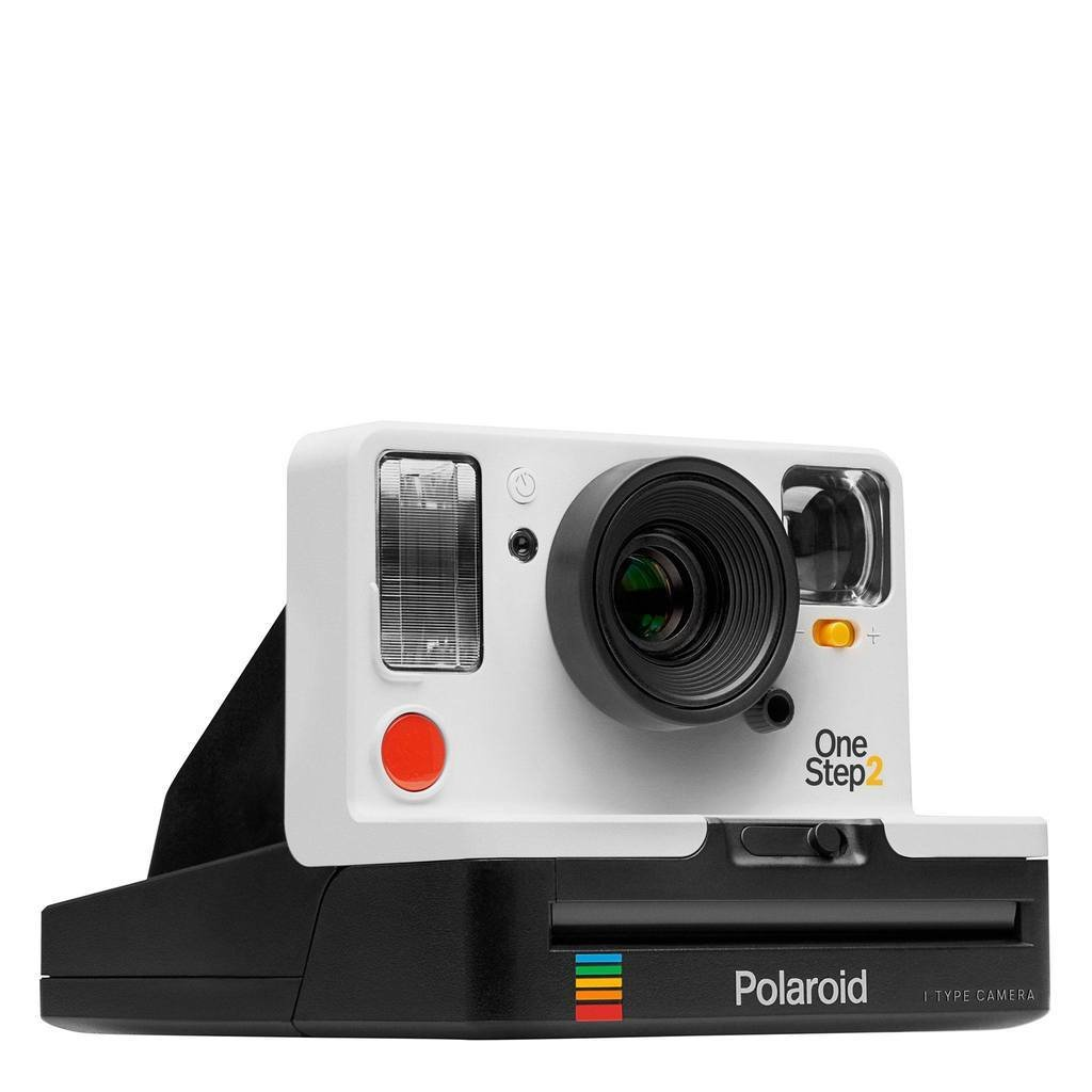 Polaroid One Step 2 i-Type Camera White ~