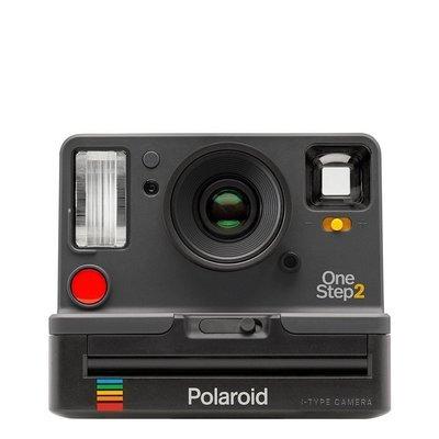 Polaroid One Step 2 i-Type Camera Graphite ~