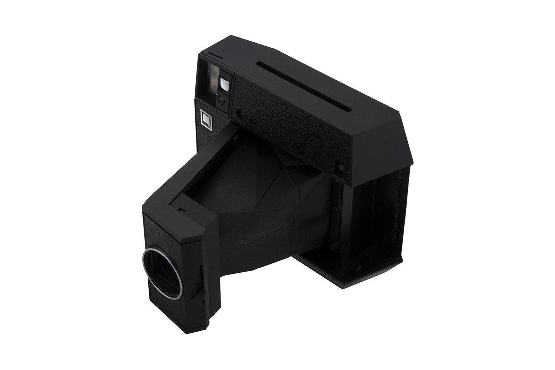 Lomo'Instant Square Combo - Black ~
