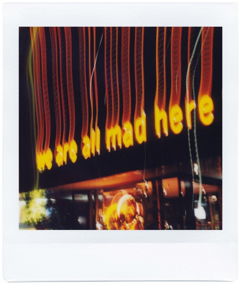Lomo'Instant Square - Black ~