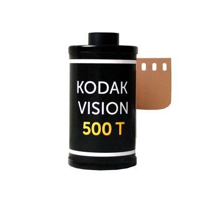 Kodak Vision3 500T 35mm