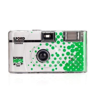 Ilford HP5 Одноразовый фотоаппарат