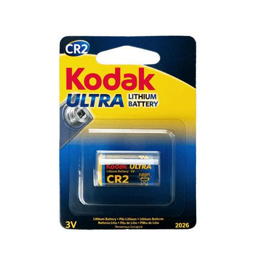 Батарейка Kodak CR2