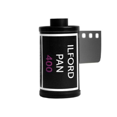 Ilford Pan 400 35mm f435pan