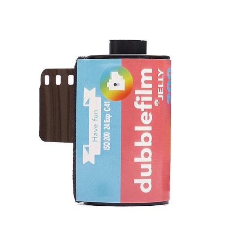dubblefilm Jelly 35mm