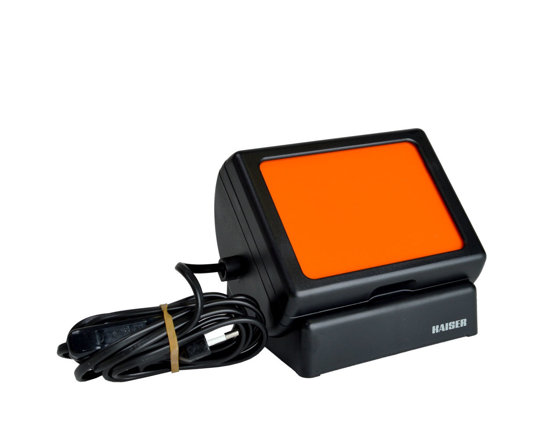Безопасный свет Kaiser оранжевый  Б/У