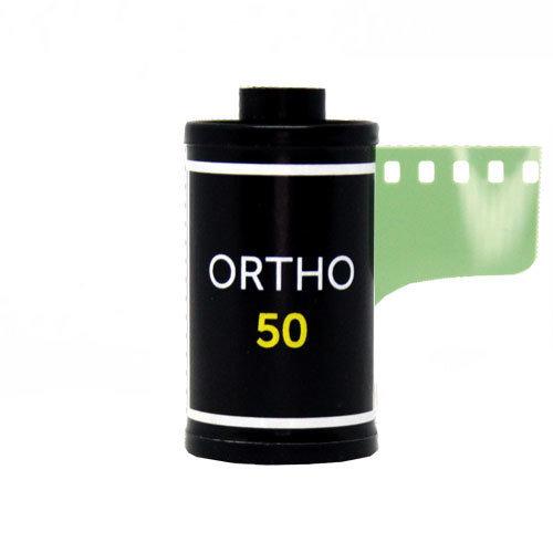 ORTHO 50 35mm