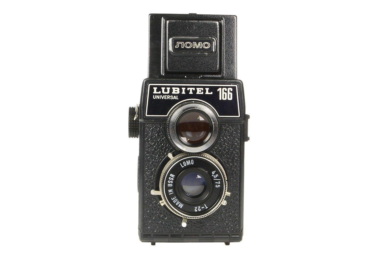 LOMO Lubitel 166 Universal