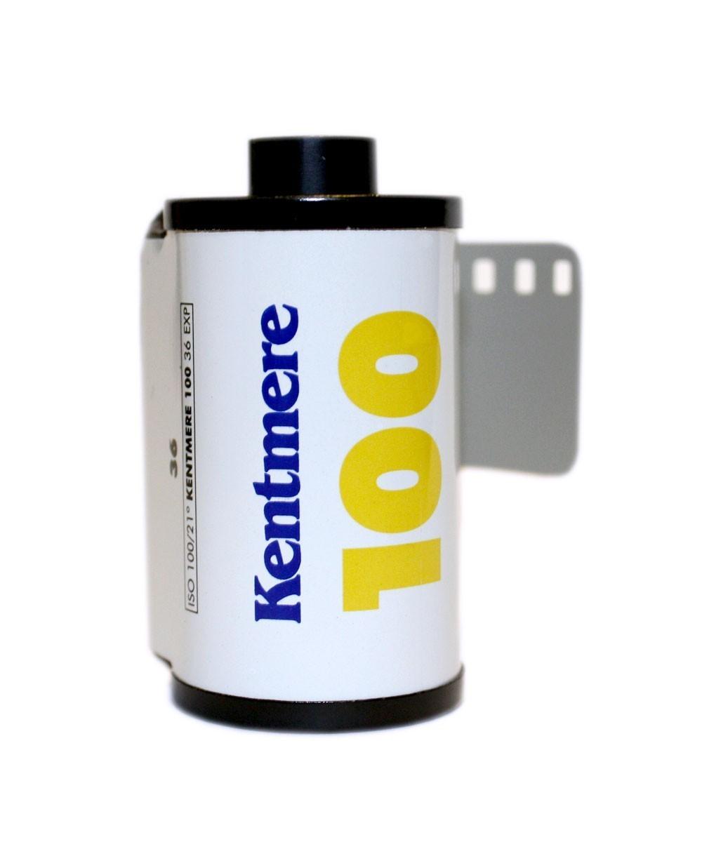 Kentmere 100 35mm ~