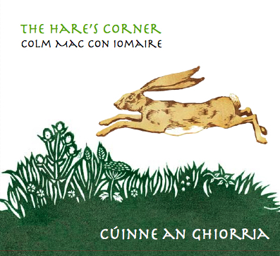 The Hare's Corner - CD
