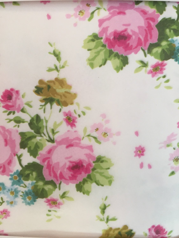 Decoupage Paper Darling Rose