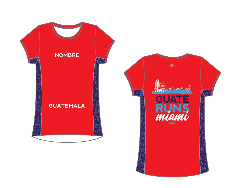 Miami 2020 Personalizada