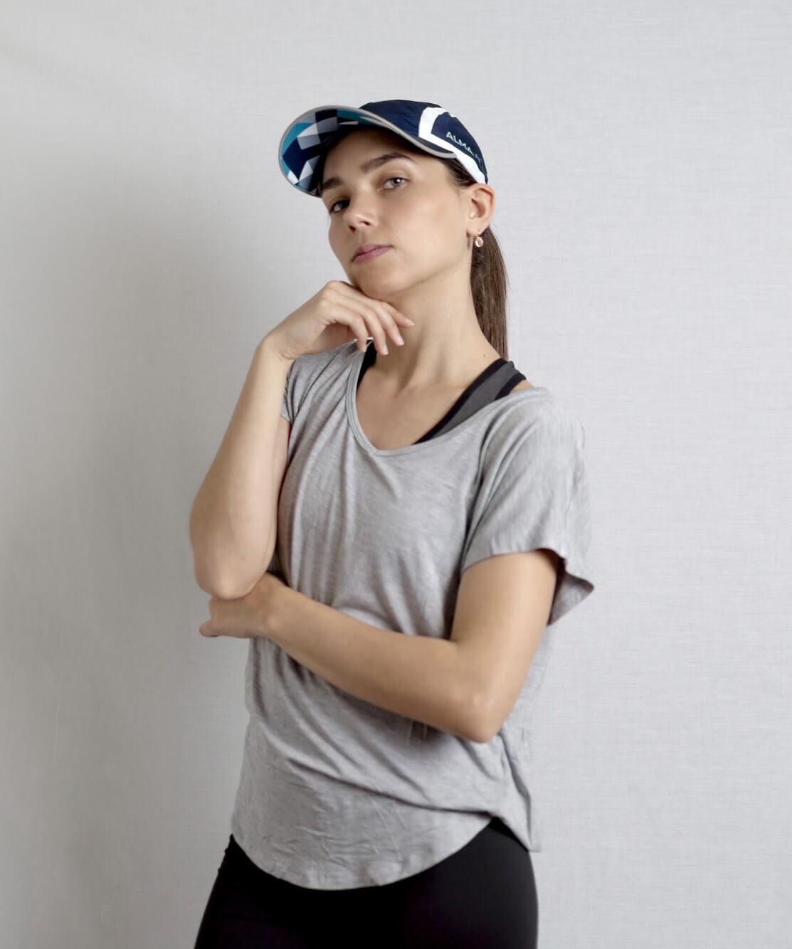 Gorra Azul Marino