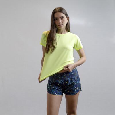 Shorts Puntos