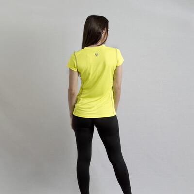 Blusa Amarilla