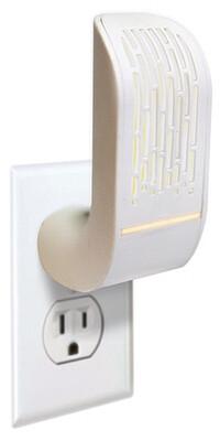 Plug In Essential Oil Diffuser | Greenspace