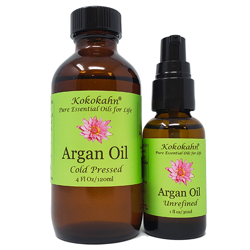 Argan Oil | Cold Pressed