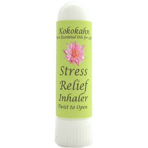 Stress Relief Aromatherapy Inhaler