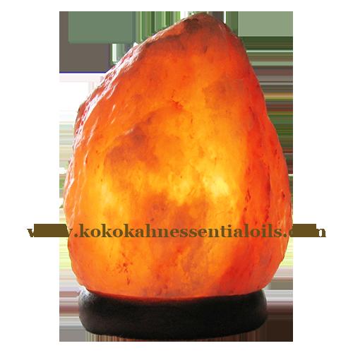 Himalayan Salt Lamp Mini