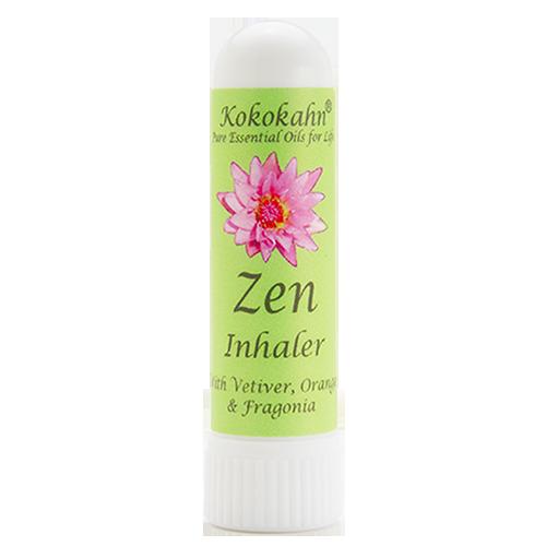 Zen Aromatherapy Inhaler