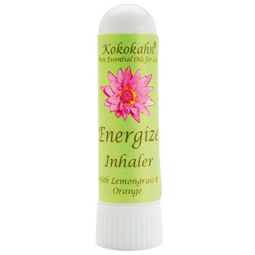 Energize Aromatherapy Inhaler INH-03