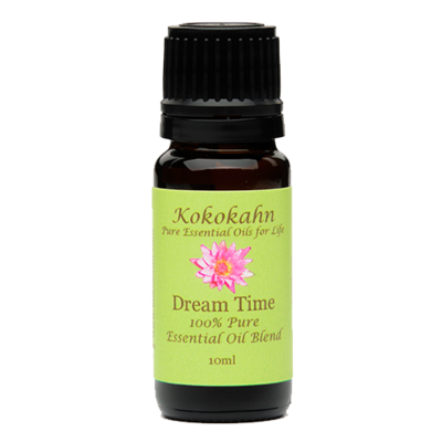 Dream Time Essential Oil Blend