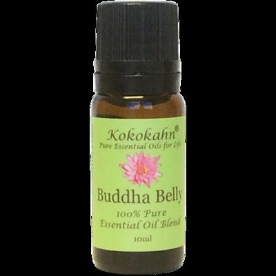 Buddha Belly Essential Oil Blend