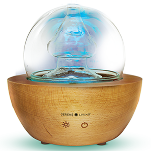 Fountain Essential Oil Diffuser