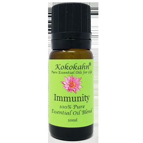 Immunity Essential Oil Blend