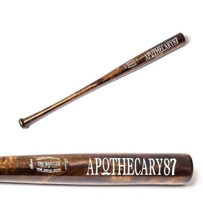 Apothecary87 - Mazza da Baseball per arredamento Barbershop
