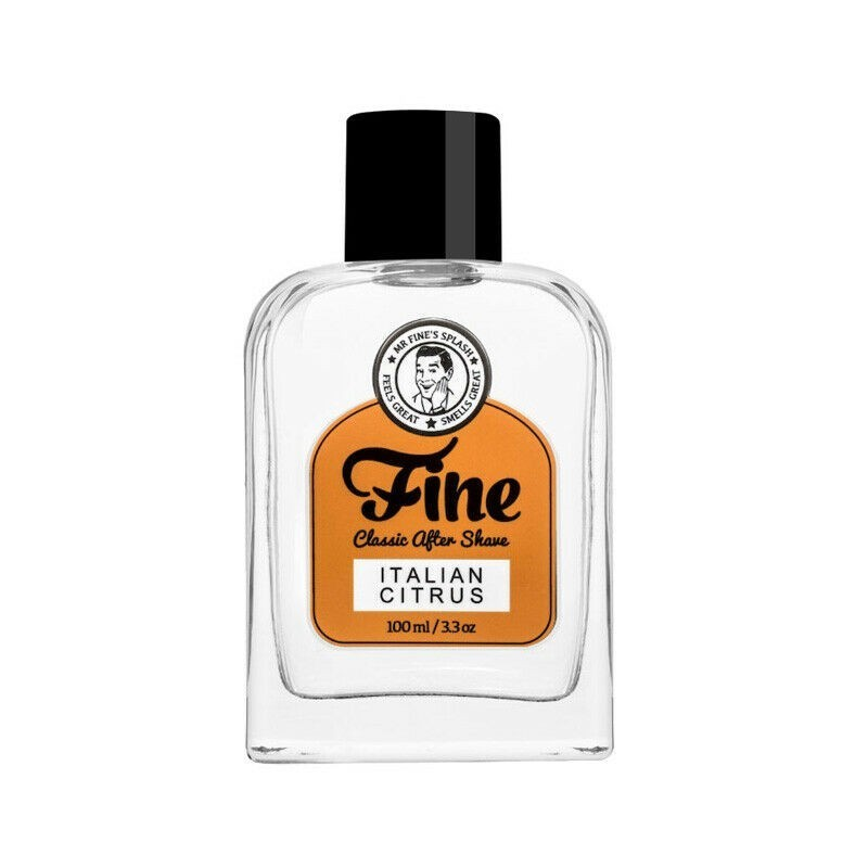 Fine Accountrements - After Shave ITALIAN CITRUS 100ml