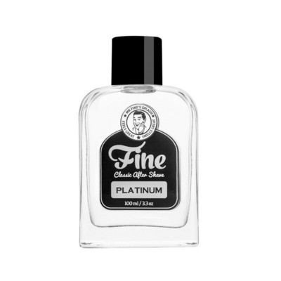 Fine Accountrements - After Shave PLATINUM 100ml