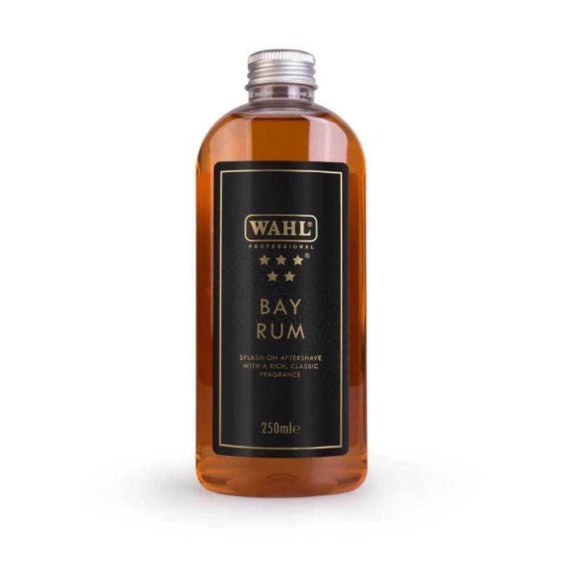Wahl 5 STAR - Bay Rum Aftershave 250ml