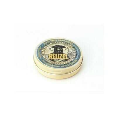REUZEL BALSAMO DA BARBA WOOD AND SPICE GR 35