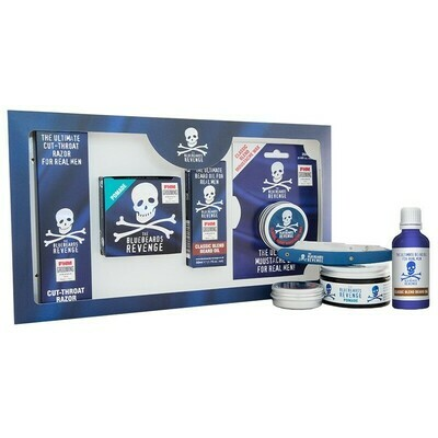 The Bluebeards Revenge - Hipster Kit