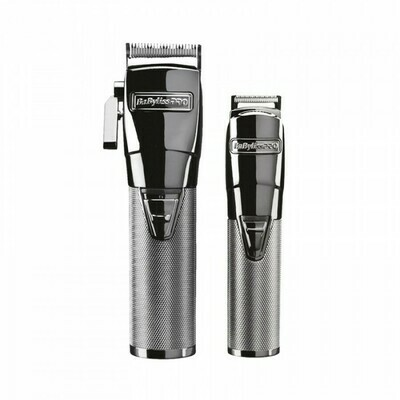 Babyliss Pro - Trimmer + Clipper
