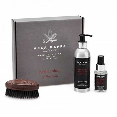 Acca Kappa - Barber Shop collection