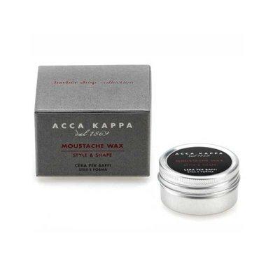 Acca Kappa - Cera per baffi 15 ml.