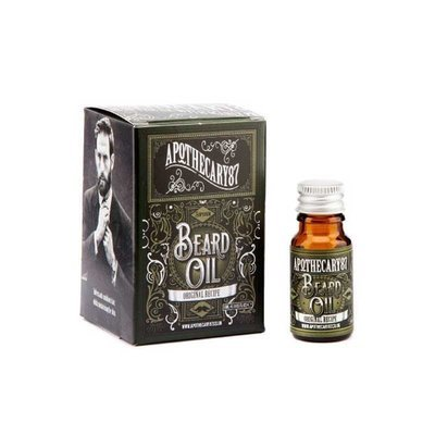 APOTHECARY87 OLIO DA BARBA ORIGINAL RECIPE ML 10