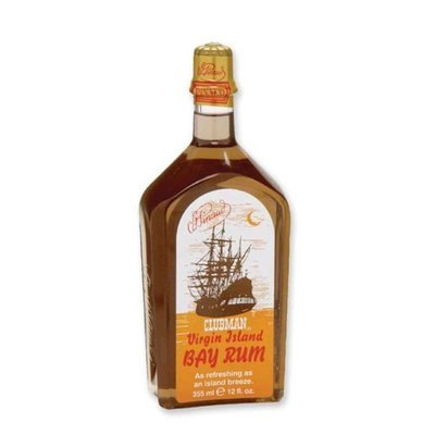 Clubman Pinaud - After Shave Bay Rum 177ml.