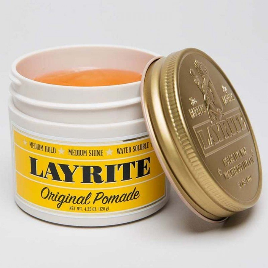 LAYRITE CERA PER CAPELLI ORIGINAL HAIR POMADE ML 113